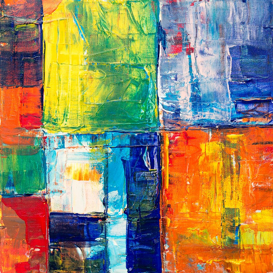 abstract expressionism abstract painting art artistic