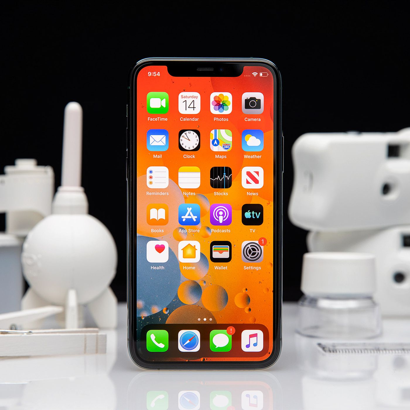 apple iphone 12 max pro leaks rumors specs design 2020