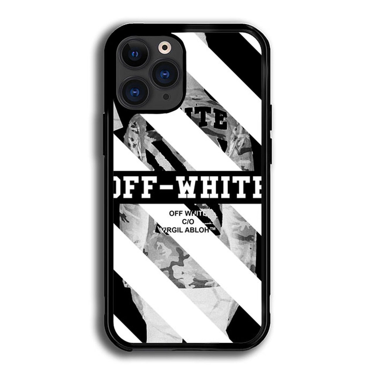 off white wallpaper j0140 iphone 12 pro max