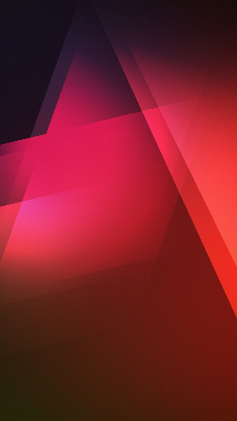 abstract geometric red background wallpaper 1080x1920