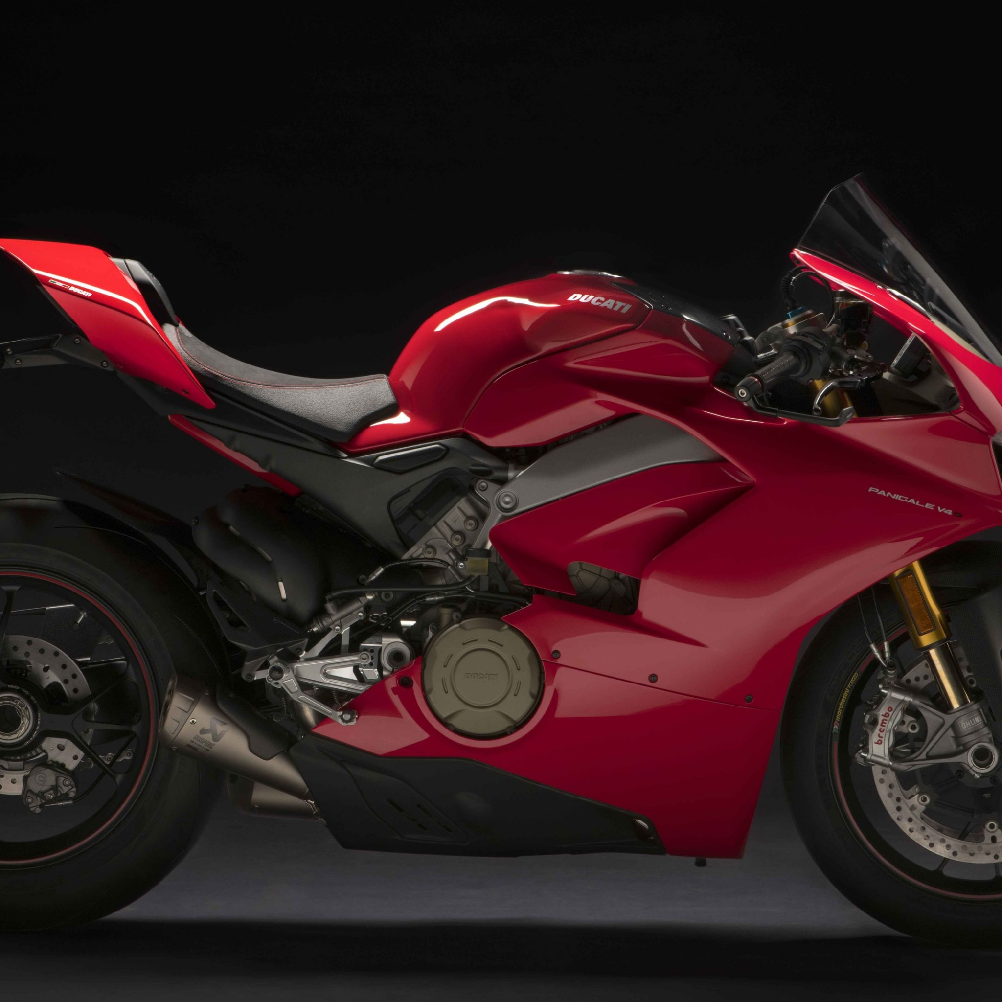 iphone ducati panigale v4 wallpaper hd