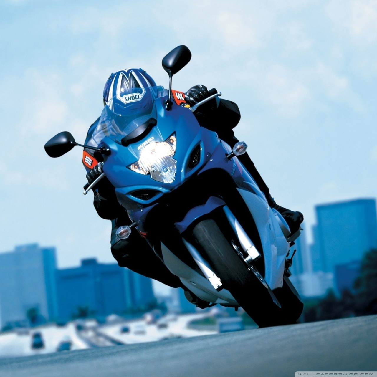 bike racing wallpapers