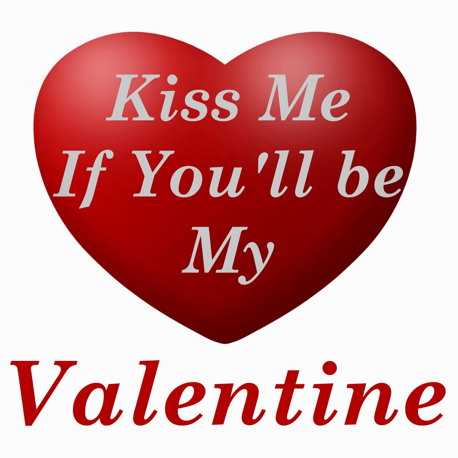 Happy Valentine Day SMS With Animated Image