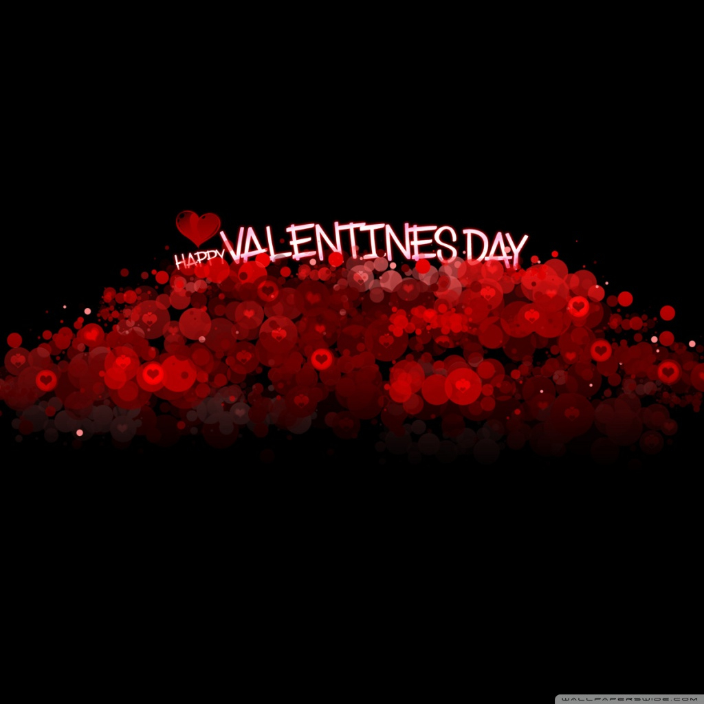 happy valentines day 2 wallpapers