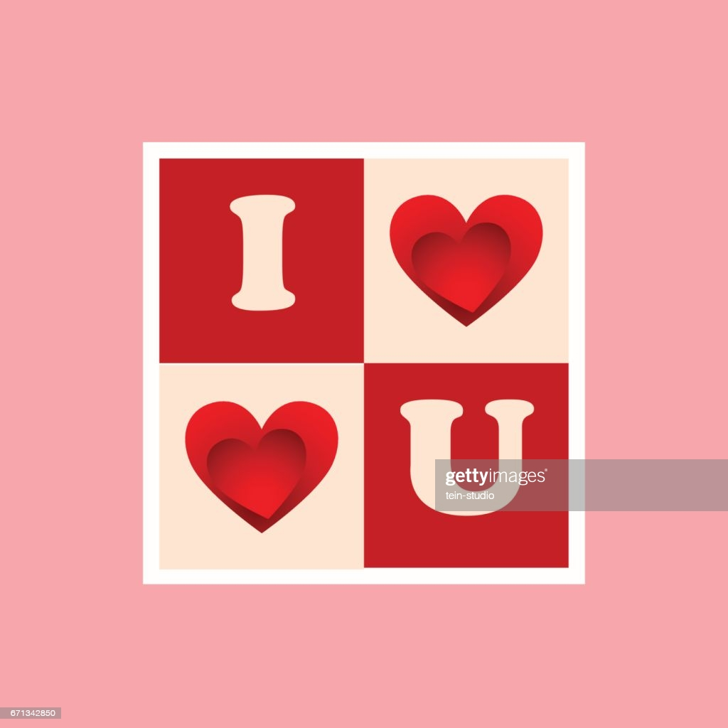 love template background happy valentines day vector id