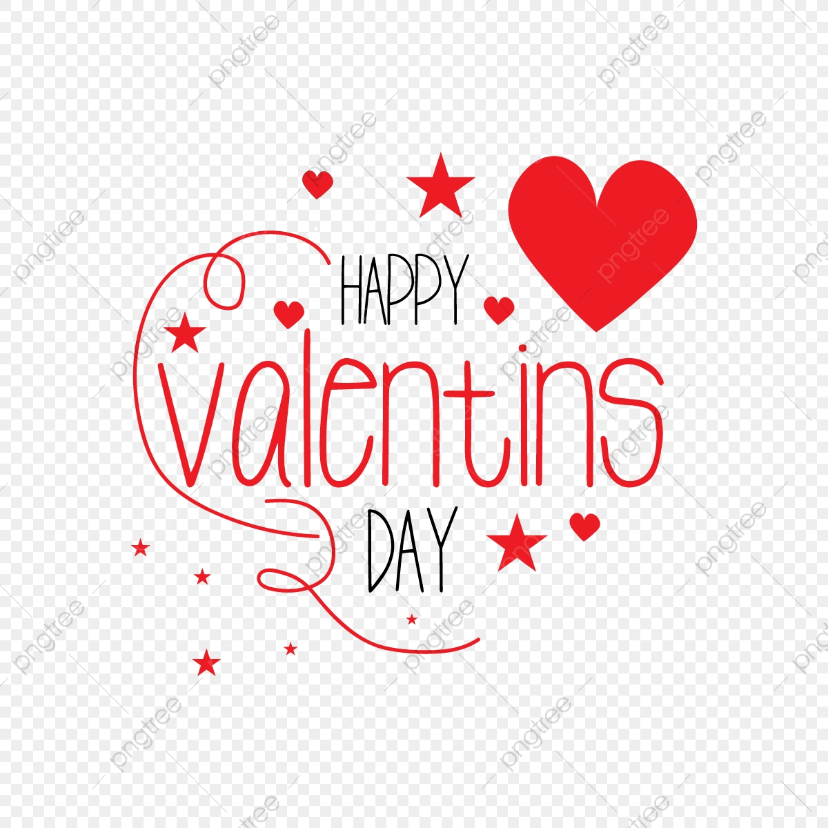 pngtree happy valentines day png transparent png image