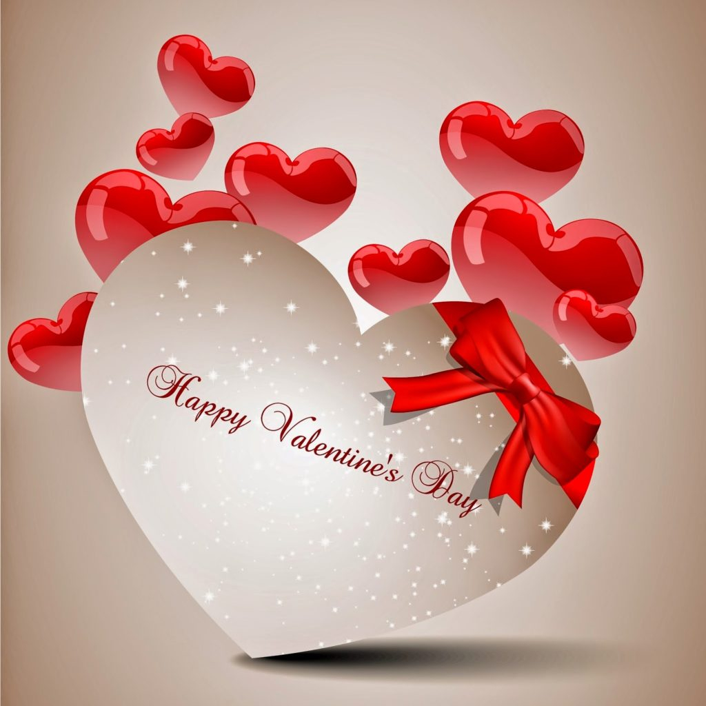 cool happy valentines day wallpapers 1024x1024