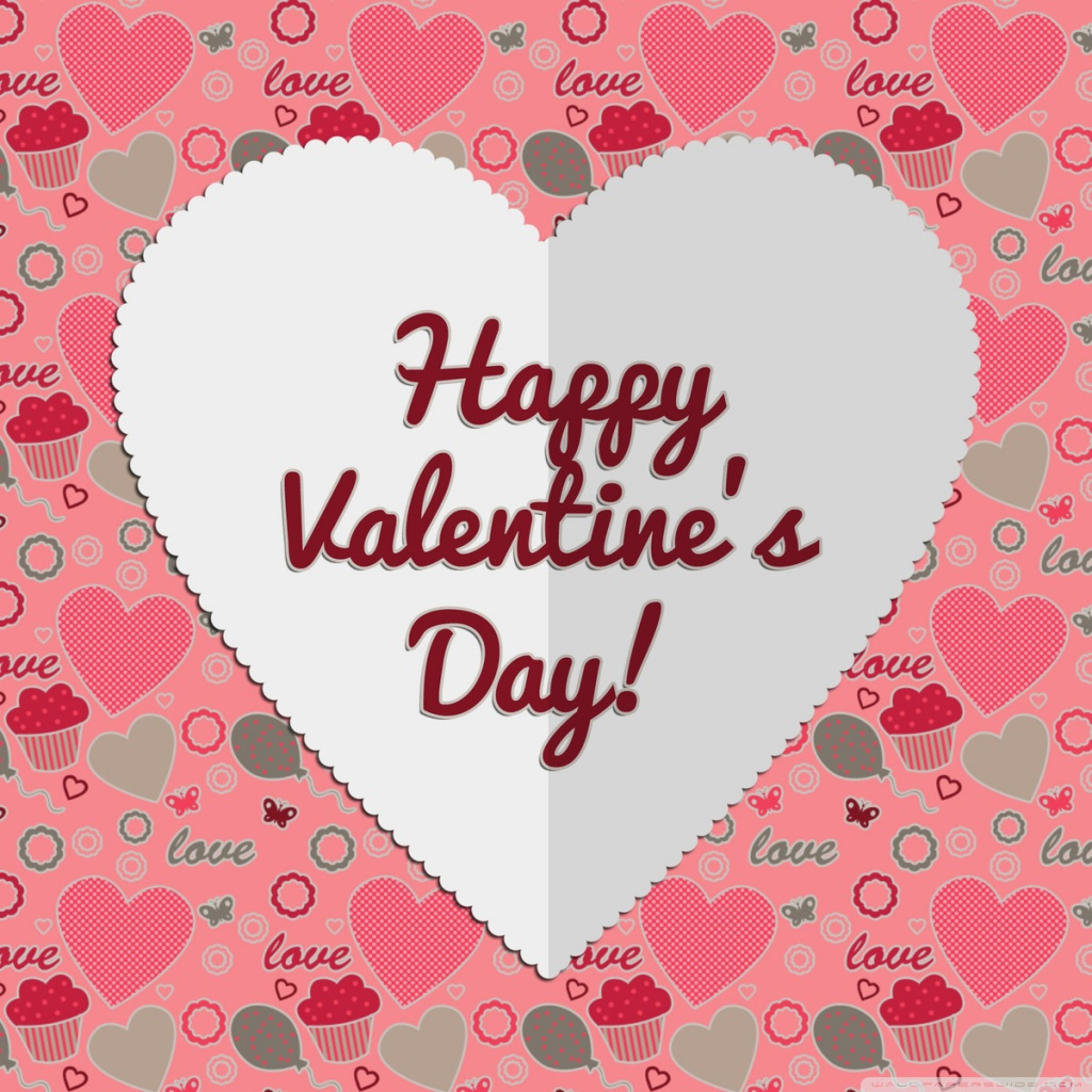 valentines day romantic holiday wallpapers
