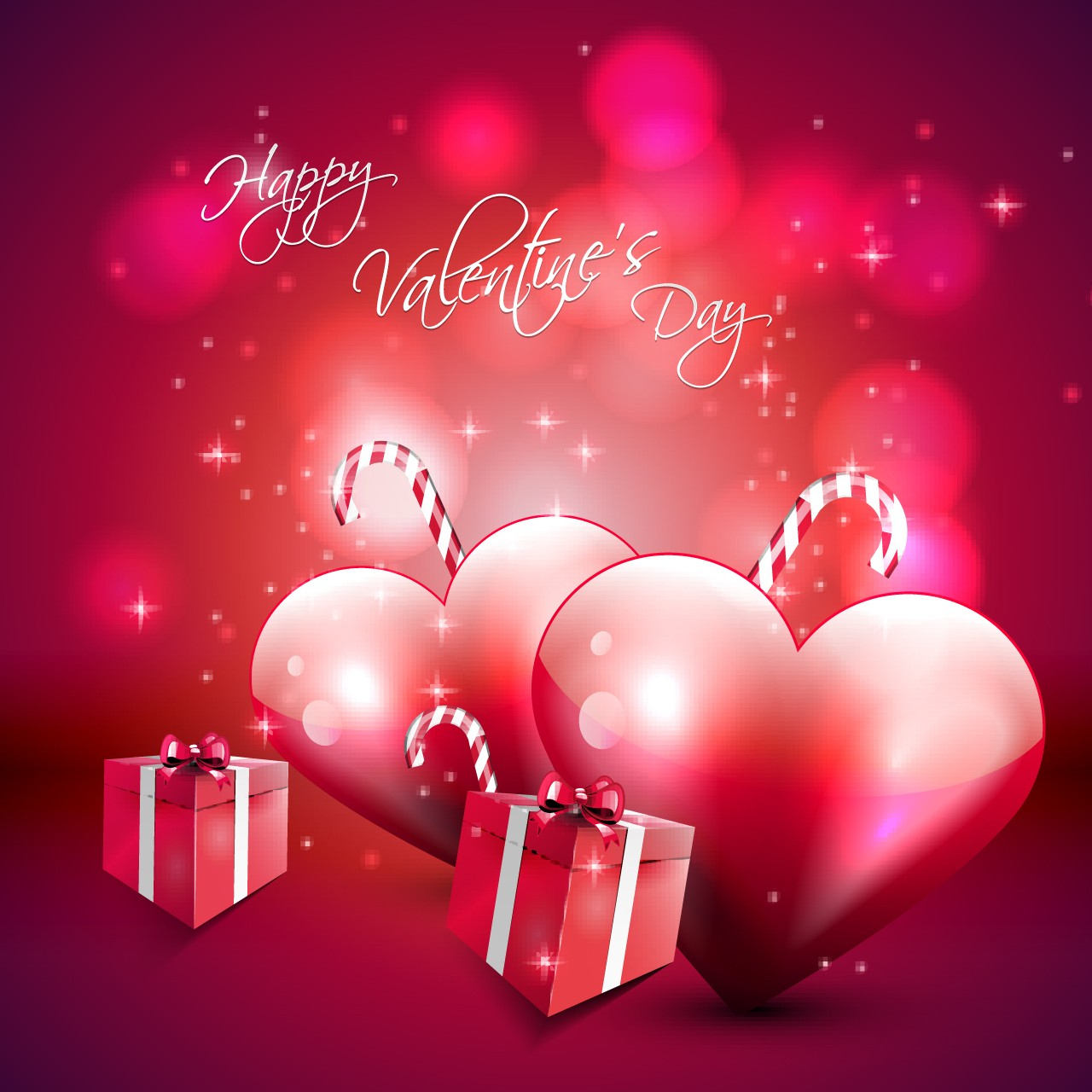 oowwoh happy valentines day wallpapers photo on hd wallpaper