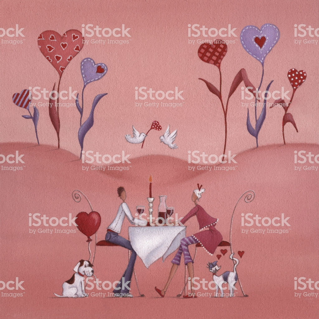 cats valentines day wallpaper free