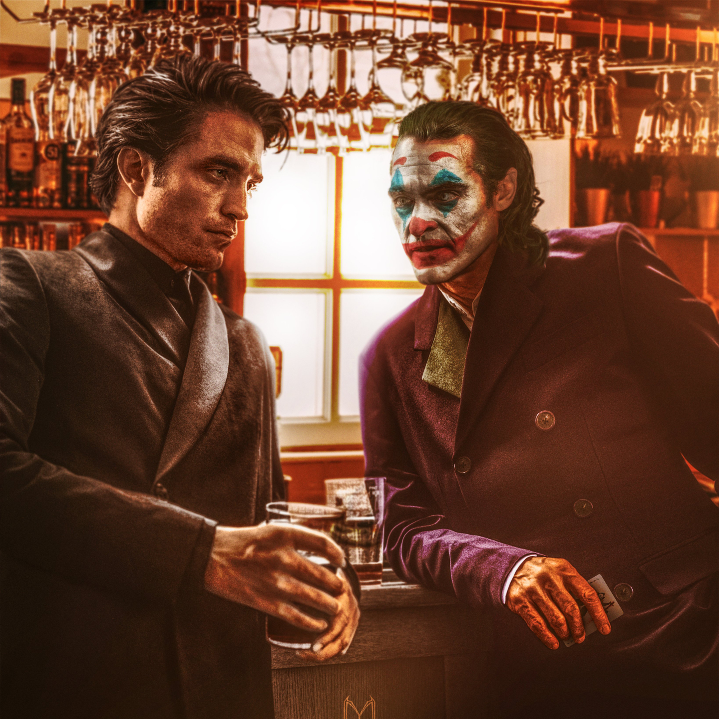 batman robert pattinson and joker joaquin phoenix a21namaUmZqaraWkpJRmaWllrWZpaWU
