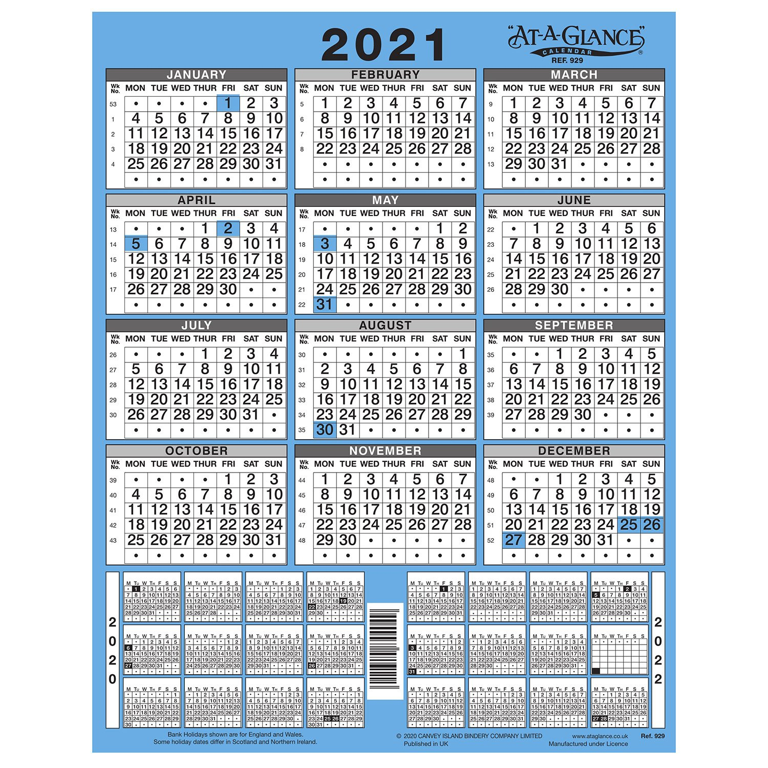 3 months to view leatherette refillable desk easel calendar 3s 1