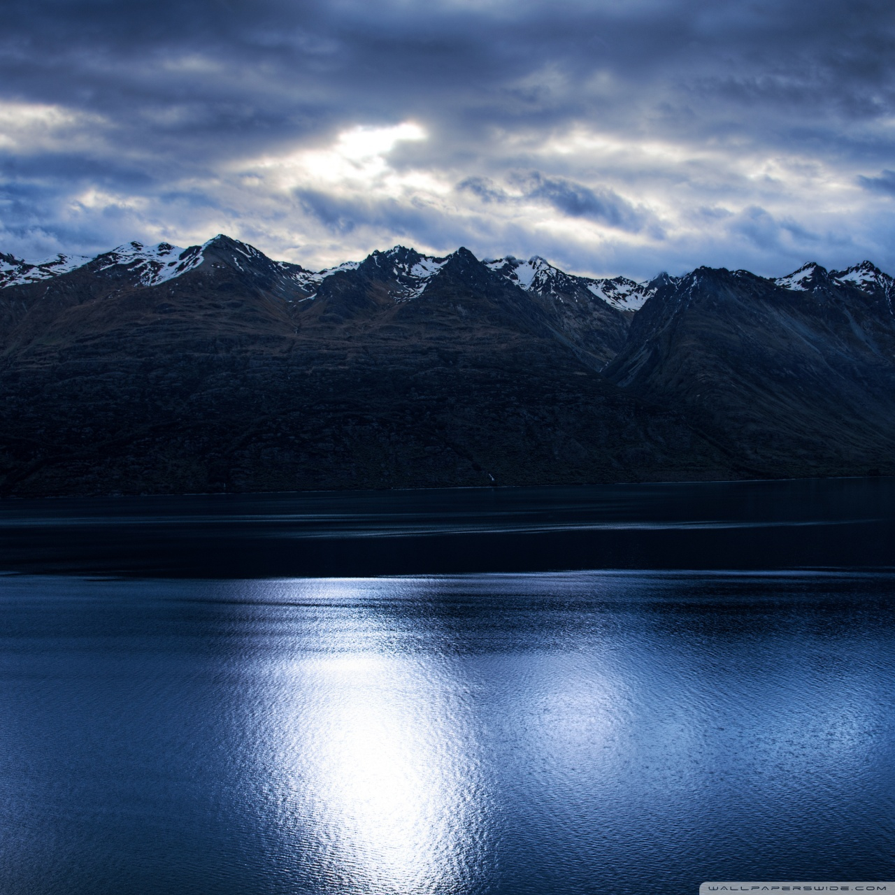 queenstown new zealand wallpapers