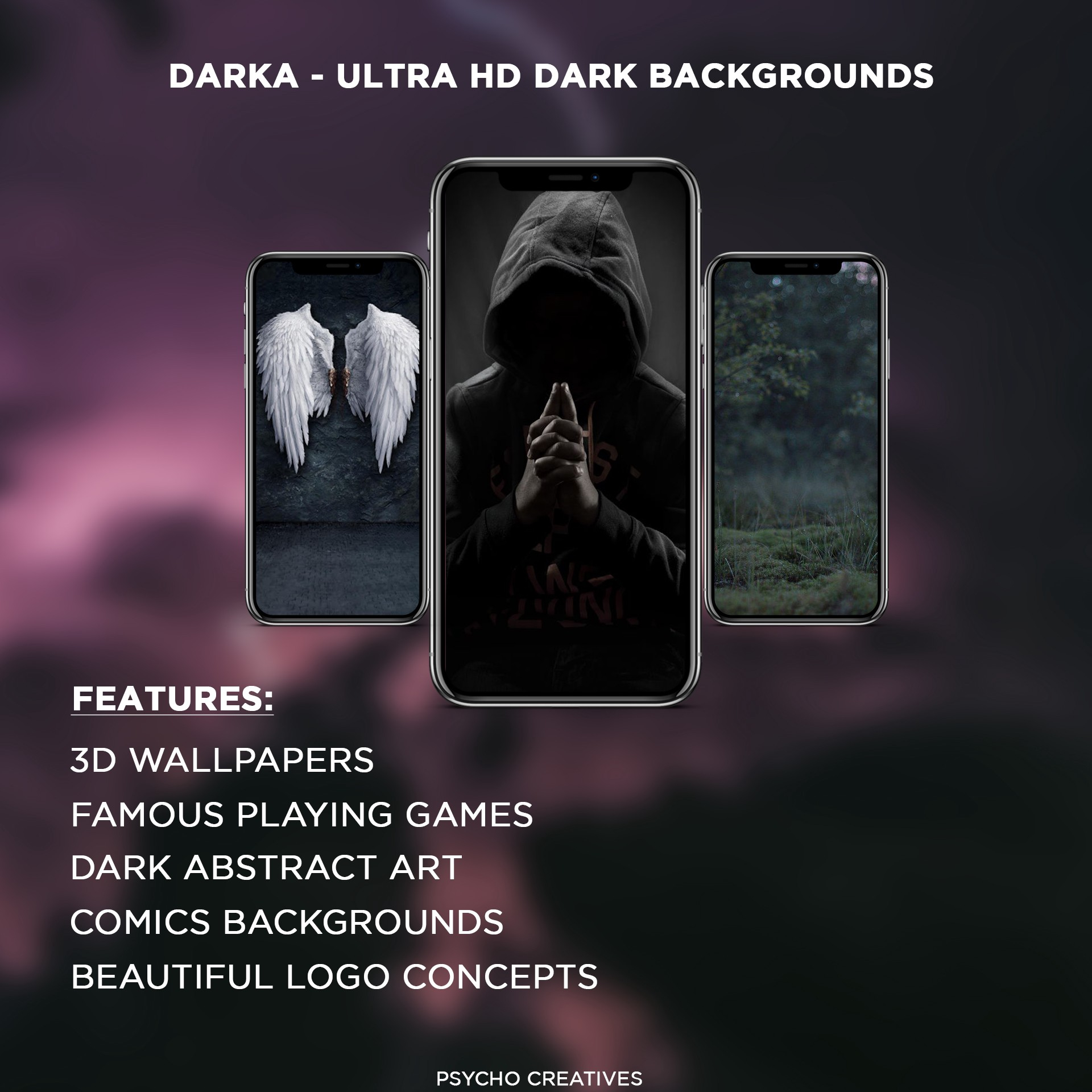 darka ultra hd dark backgrounds 793b4ec645ca