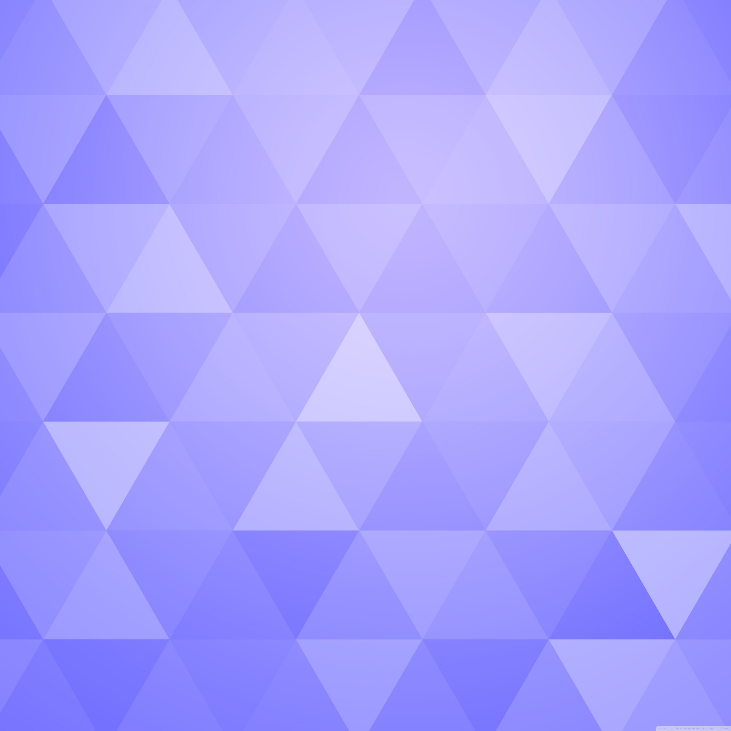 purple abstract geometric triangle background wallpapers
