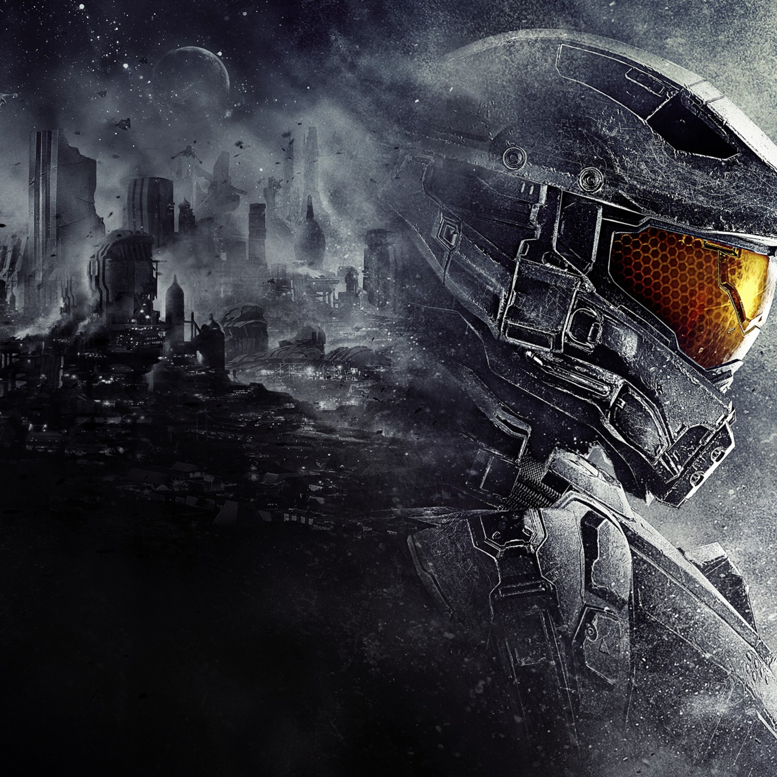 master chief halo 5 guardians