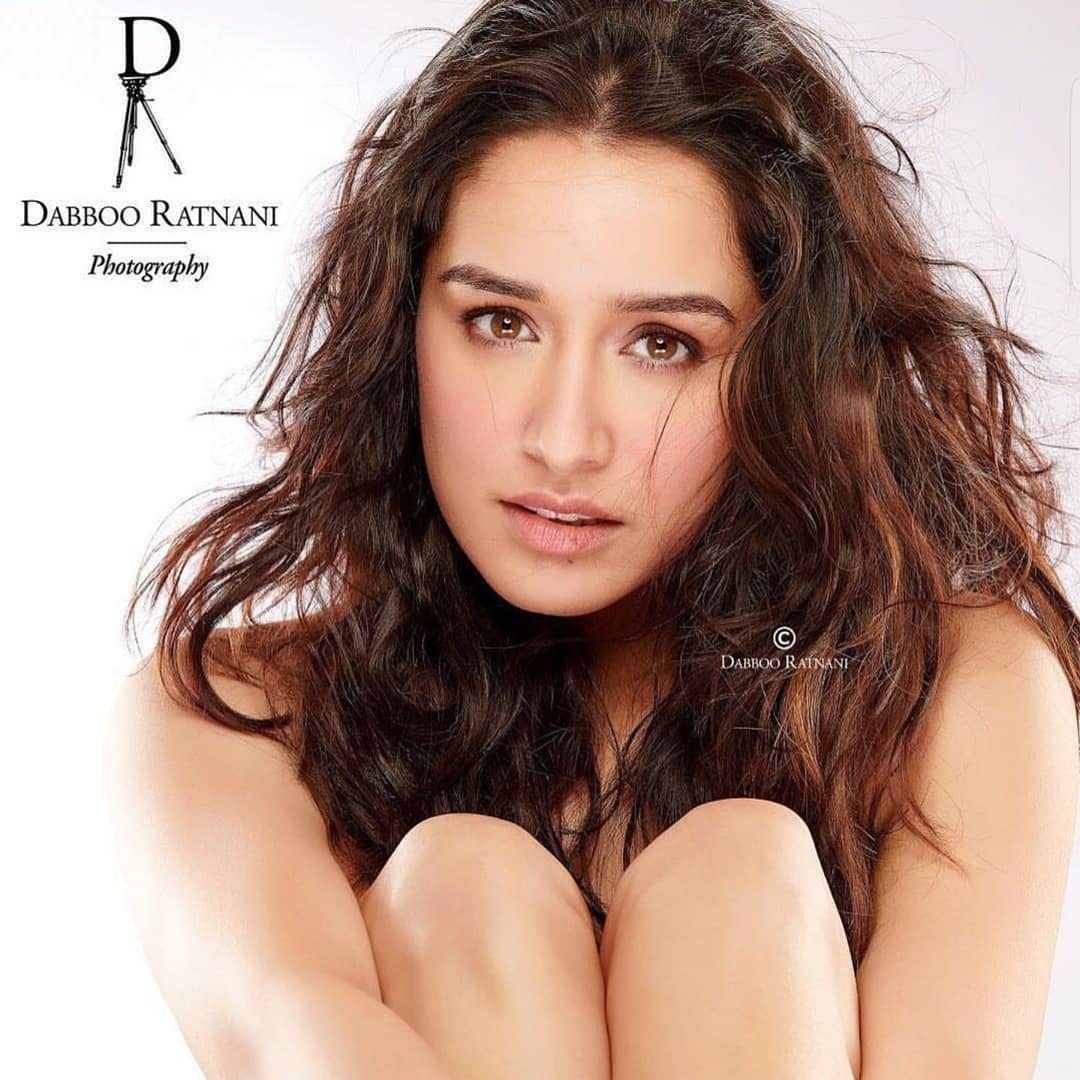 Shraddha Kapoor pic ZS4ULE