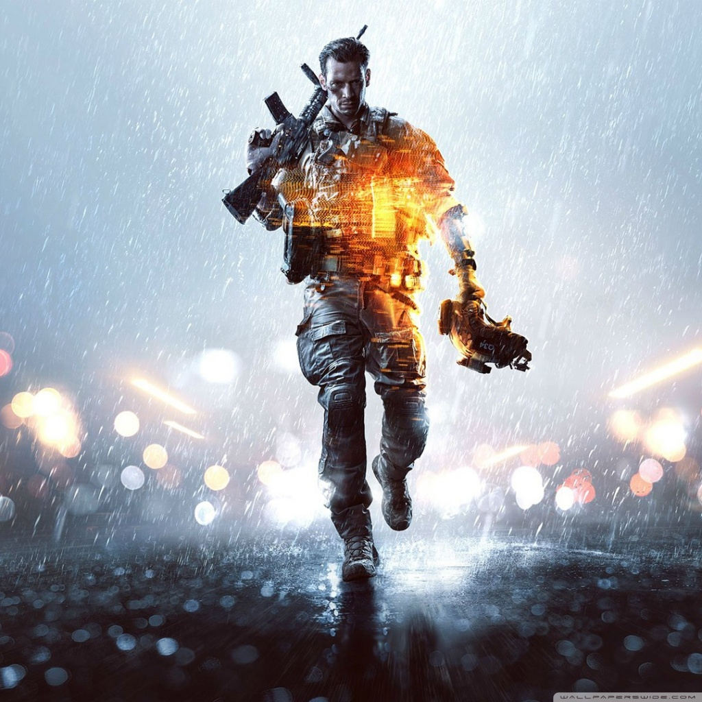 battlefield 4 premium wallpapers