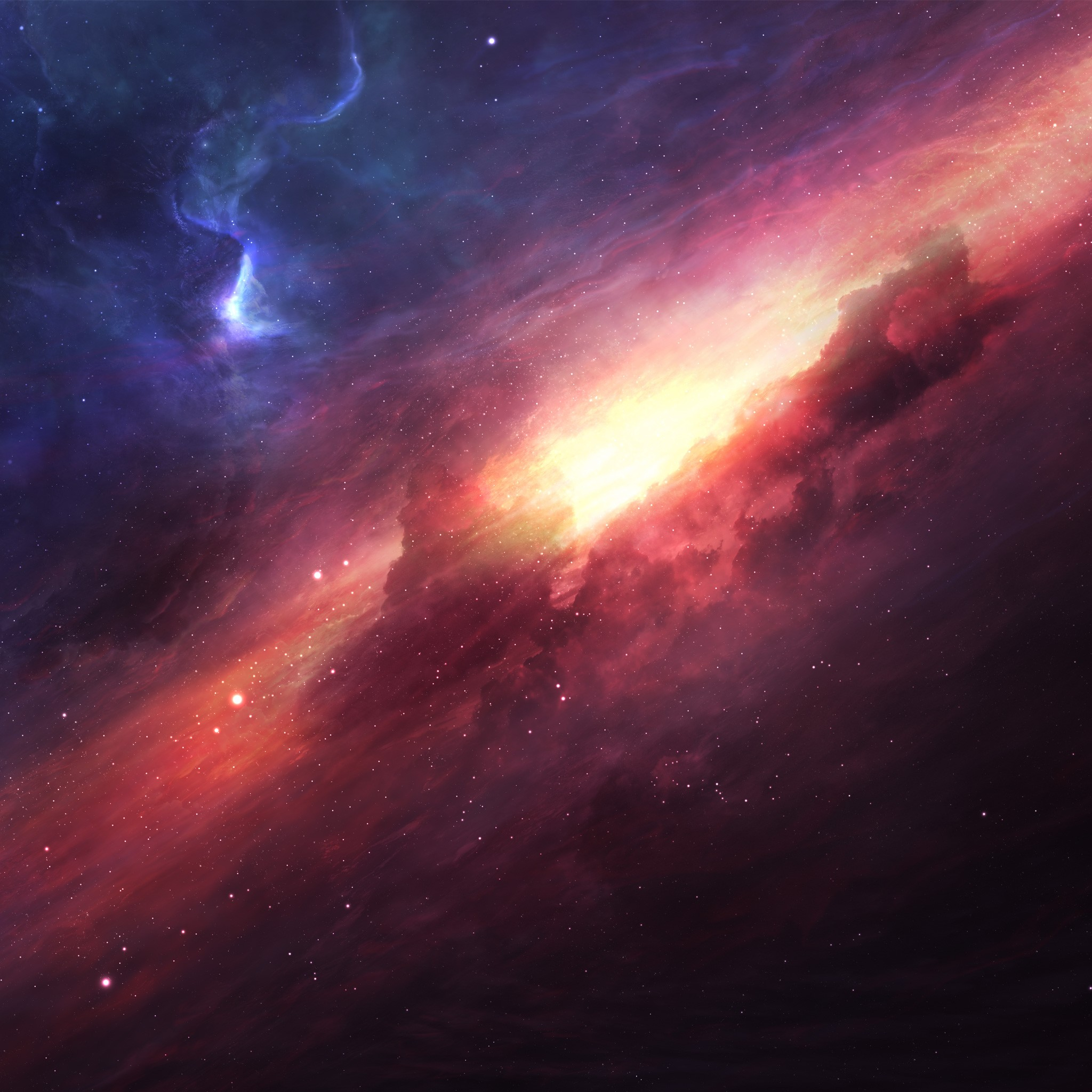 digital space universe 4k 8k wallpapers