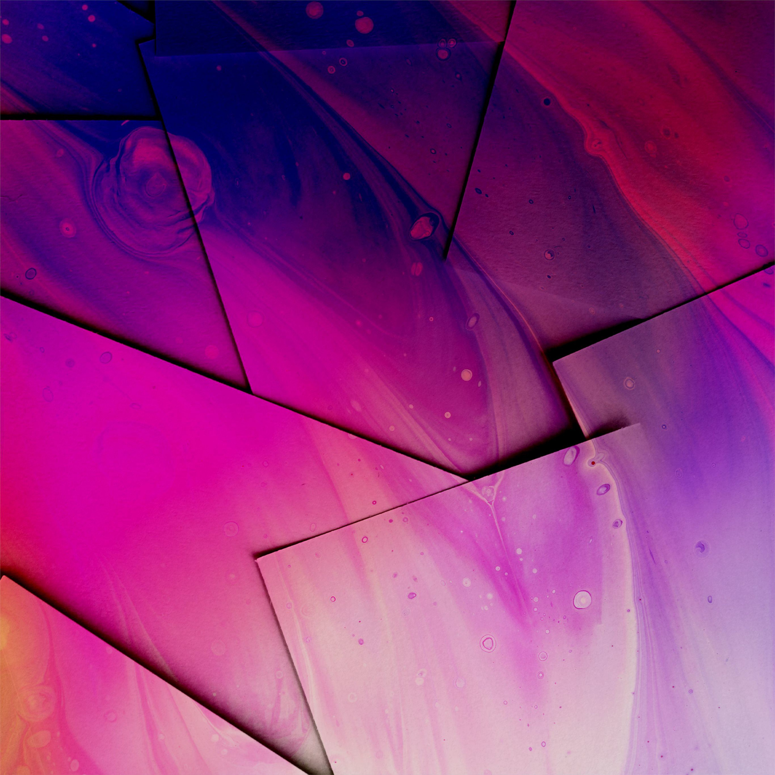 pages abstract 4k ipad pro wallpaper ilikewallpaper