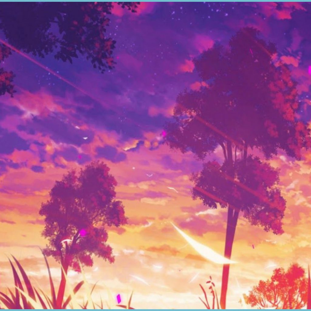 anime background anime scenery wallpaper anime scenery anime anime background wallpaper 1024x1024