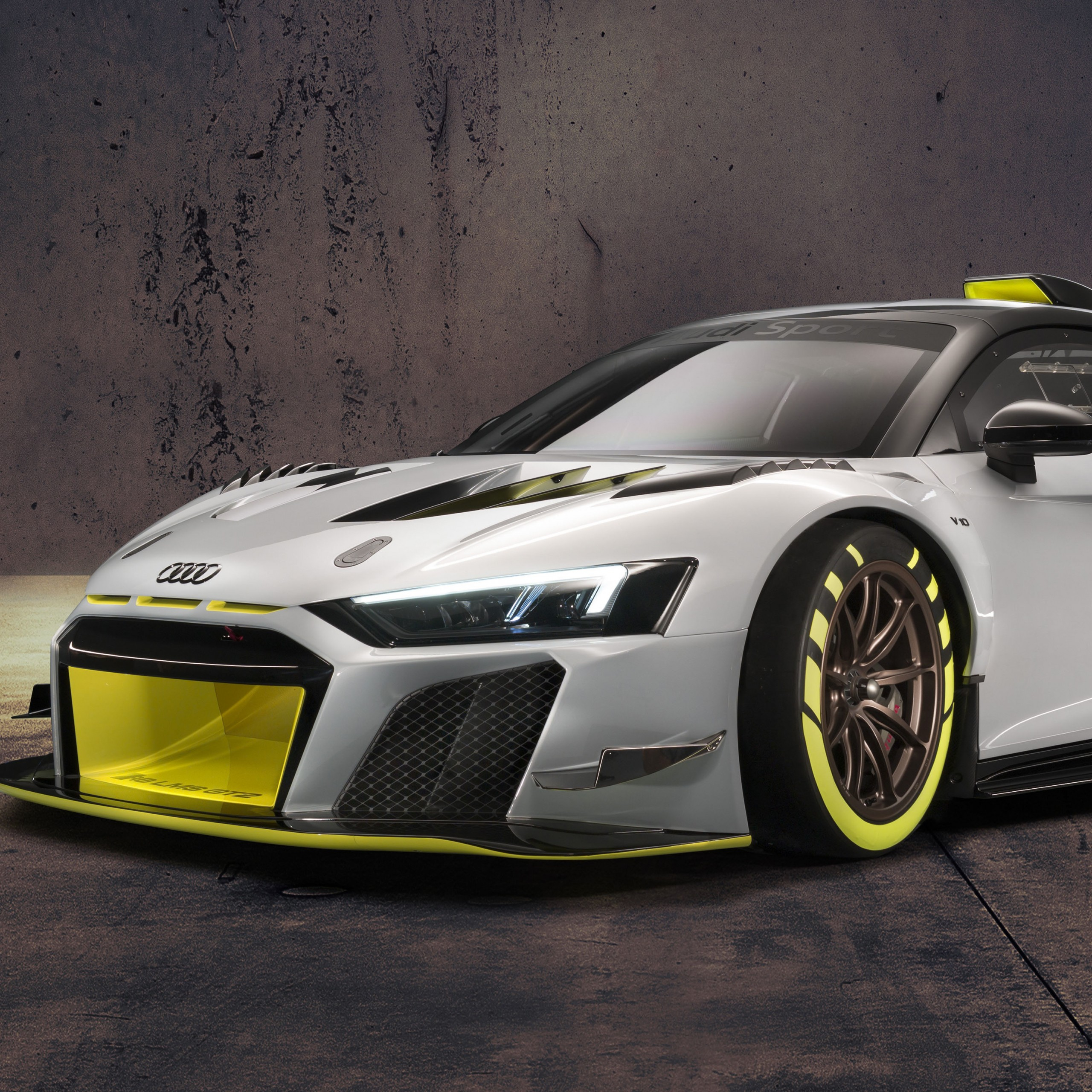 audi r8 lms gt2 wallpapers