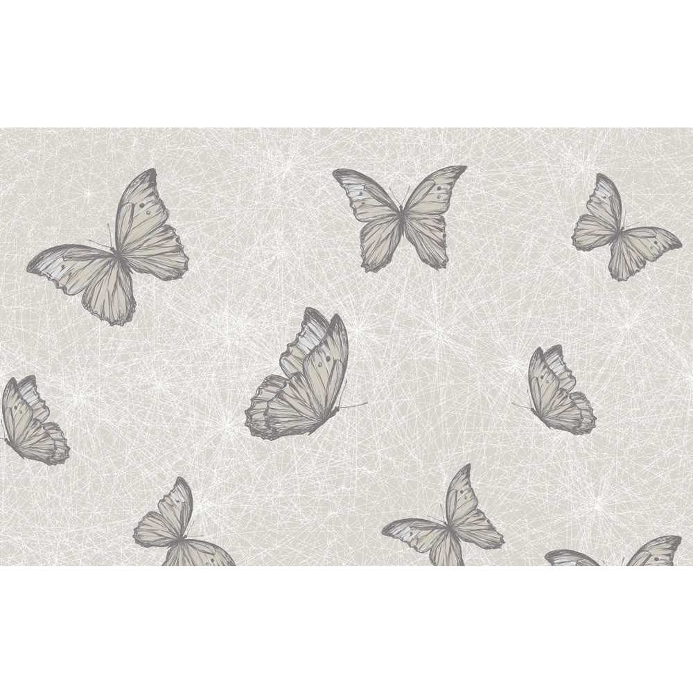 oxhxmJ grey and white butterfly