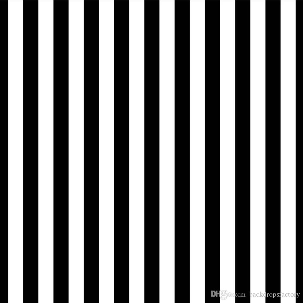 black and white striped backdrop for photography
