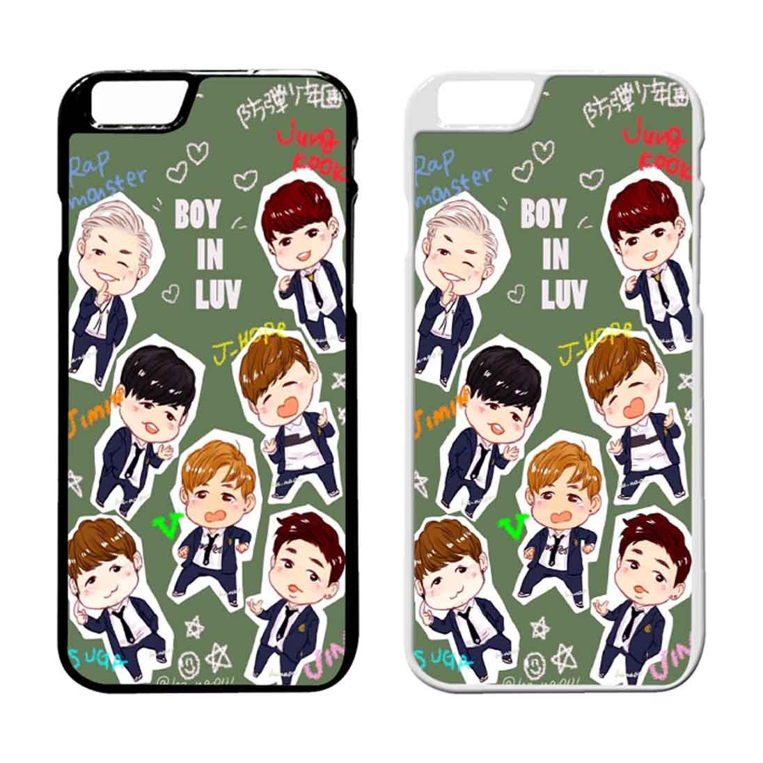 Bts Bangtan Boys Wallpaper 6 Iphone Case Iphone 7 Plus Bts