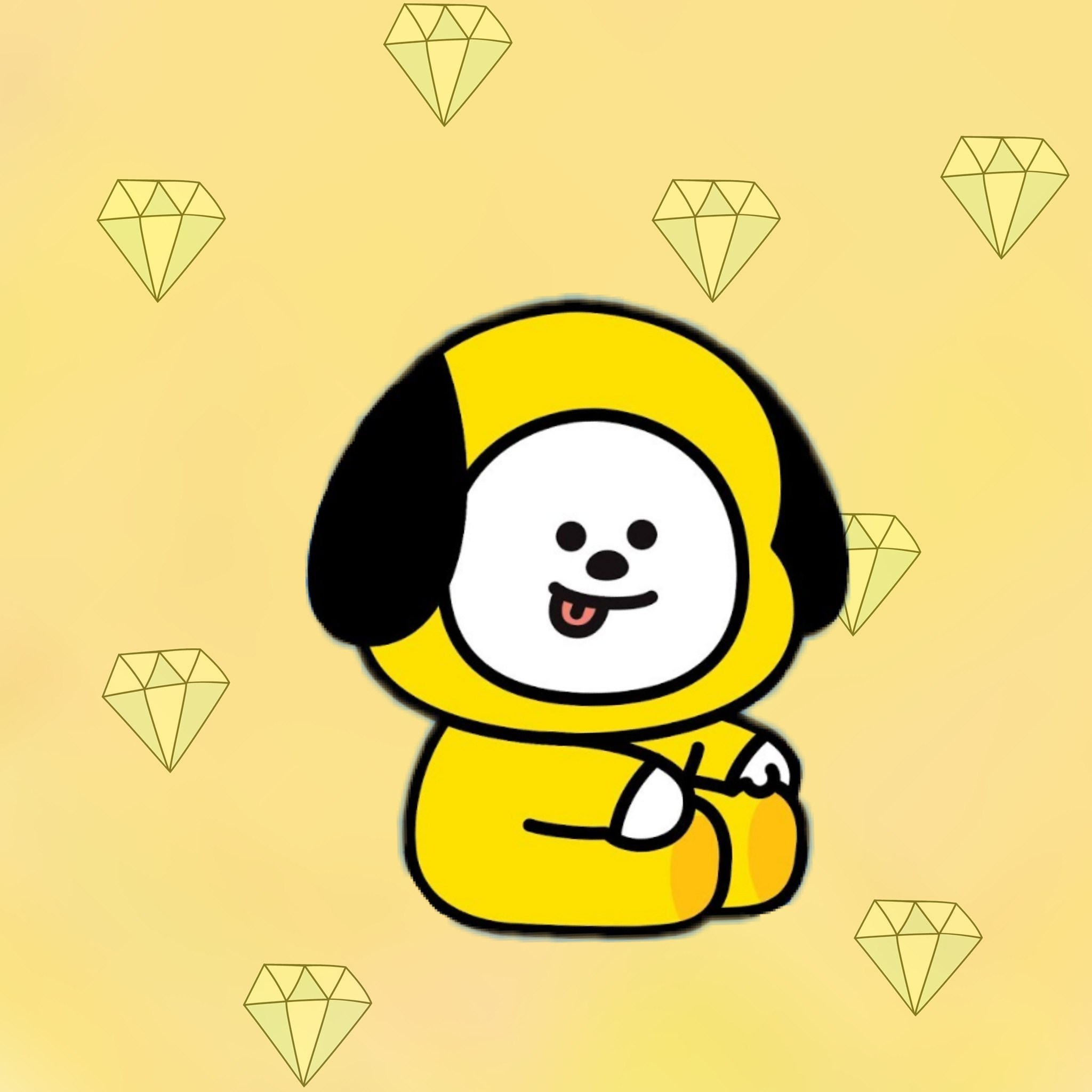bt21 wallpaper 69