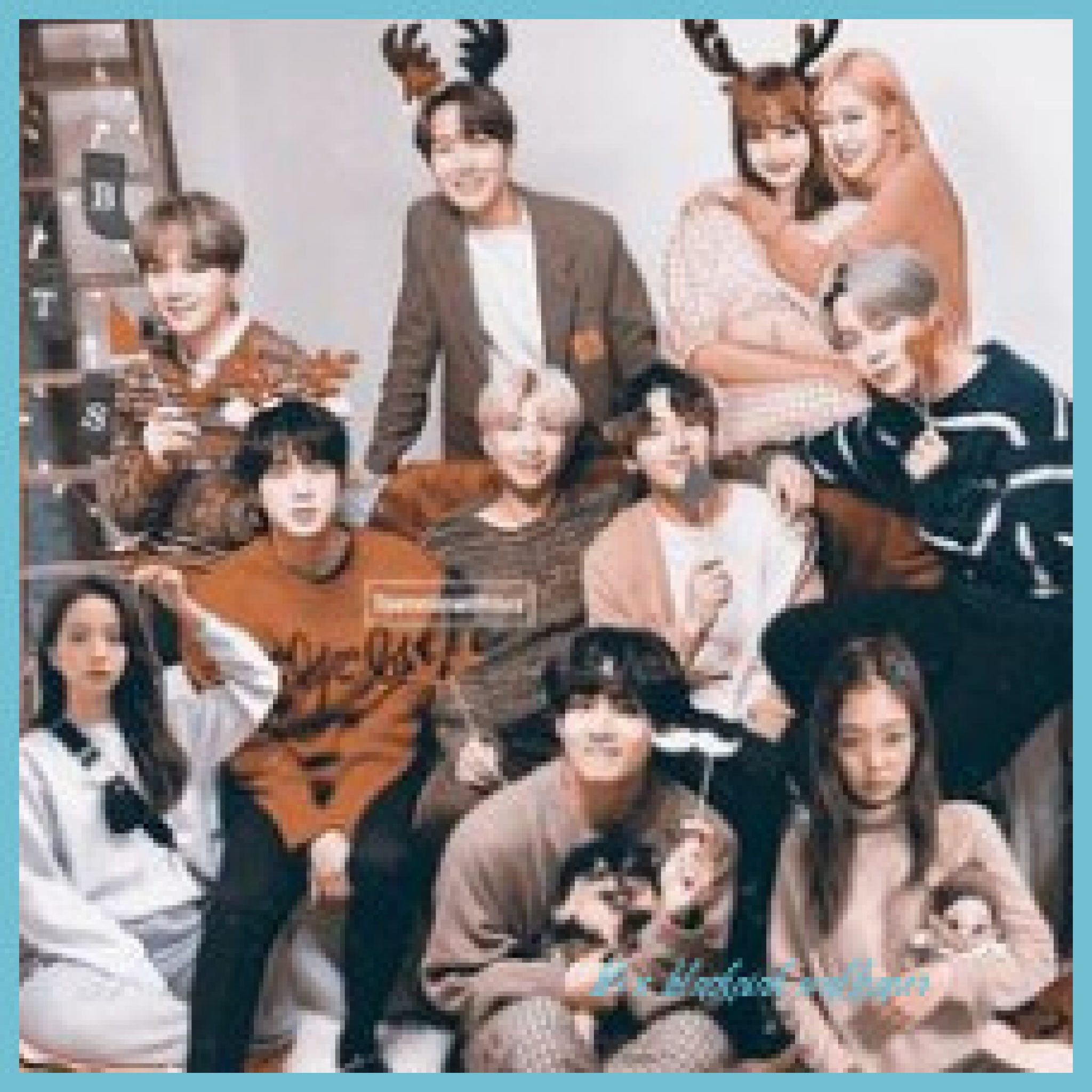 13 best aesthetic wallpaper bts and blackpink images in 13 bts x blackpink wallpaper 2048x2048