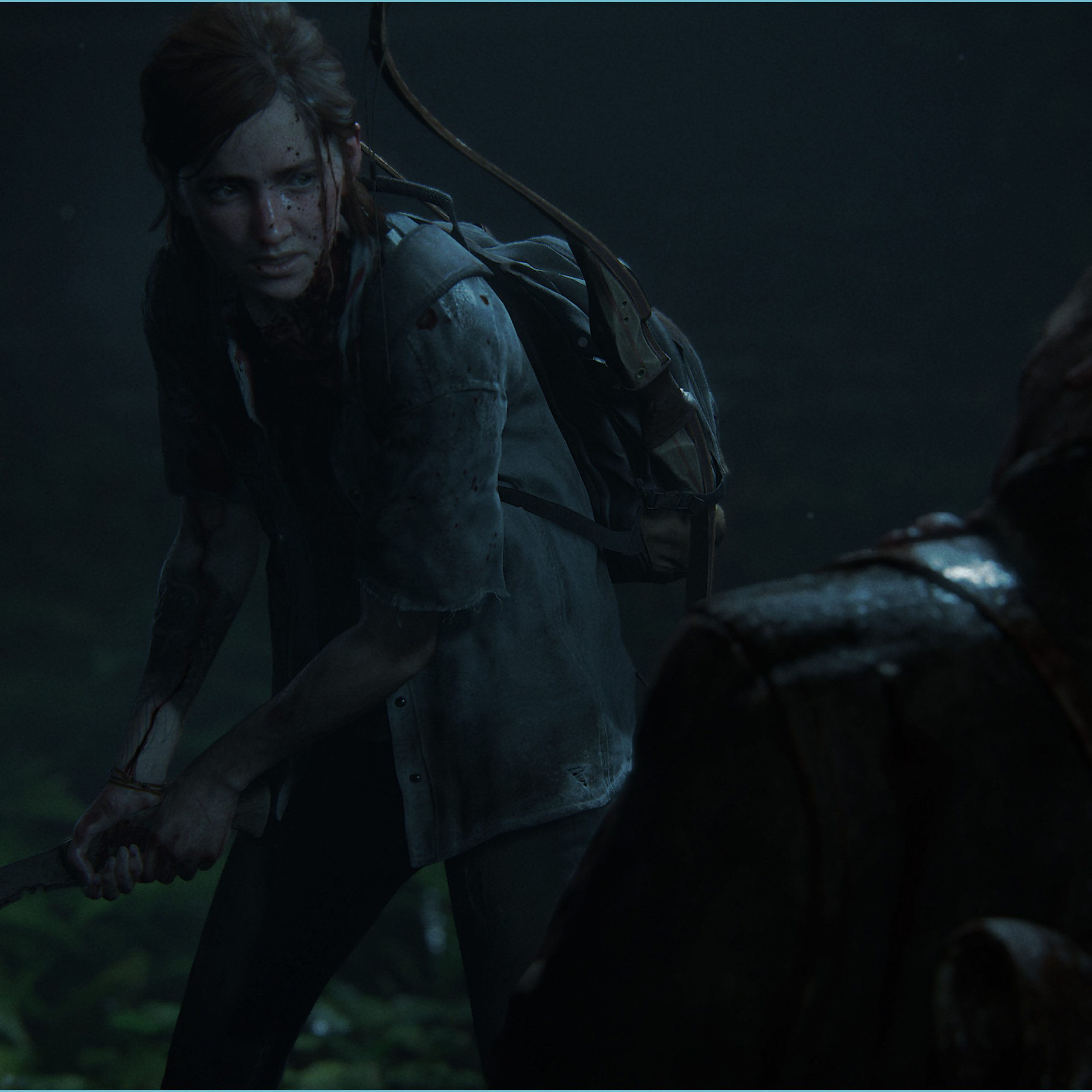 the last of us part ii game ps14 playstation the last of us 2 wallpaper 4