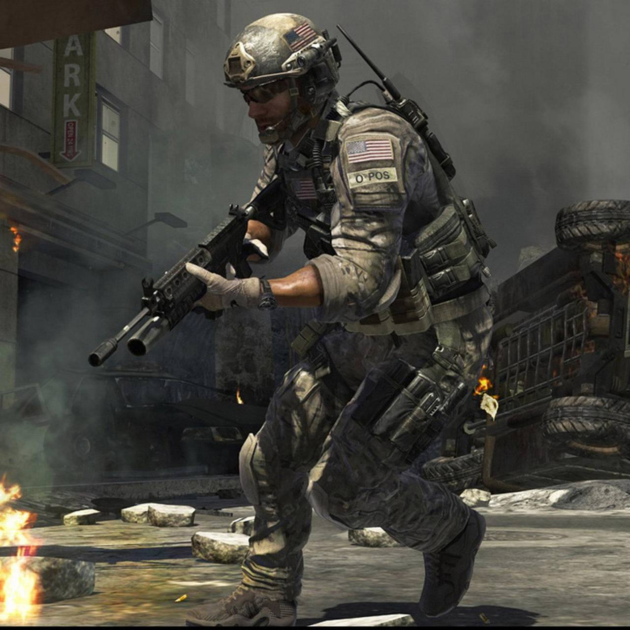 Call of Duty Wallpaper Wallpapers Browse
