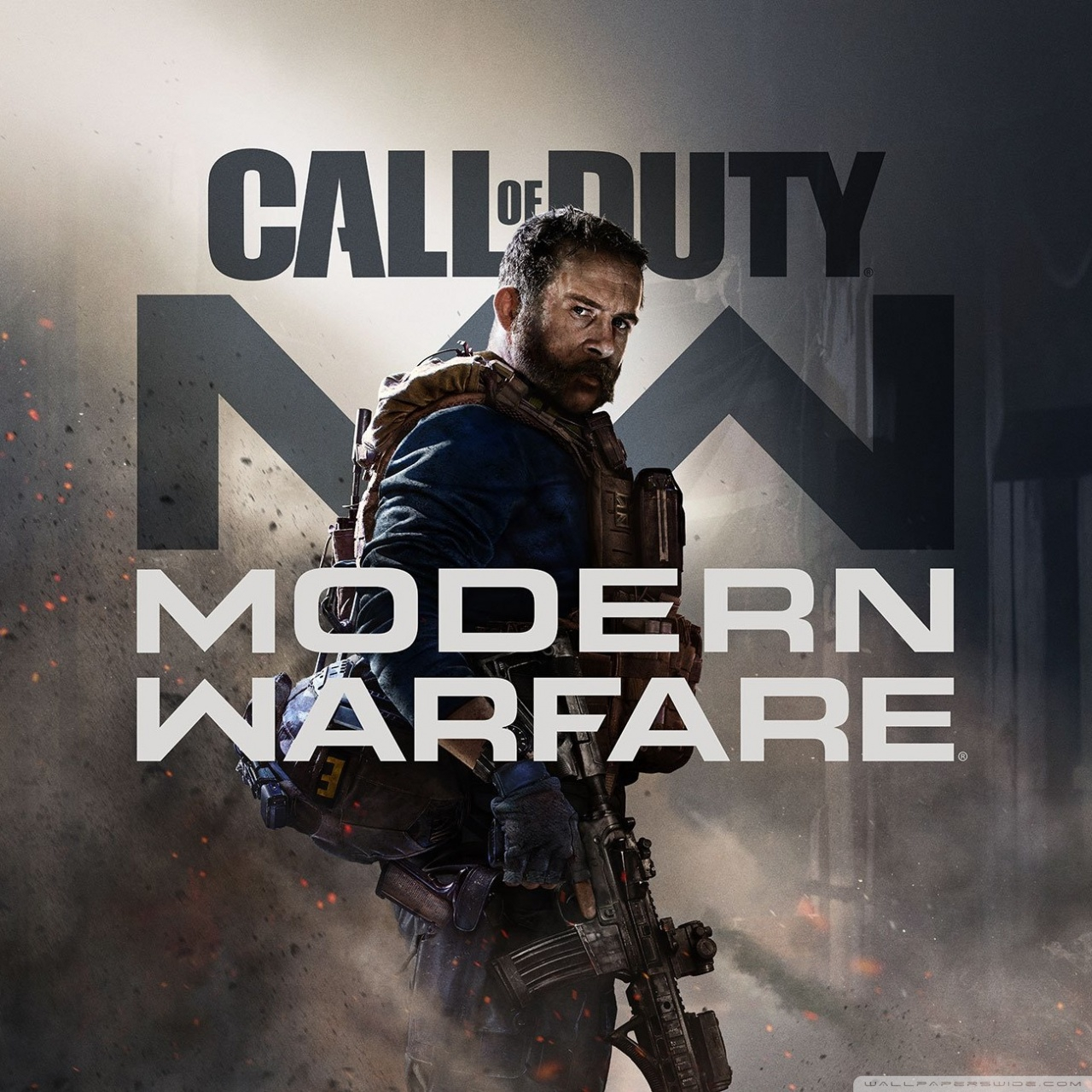 call of duty modern warfare 12 wallpapers