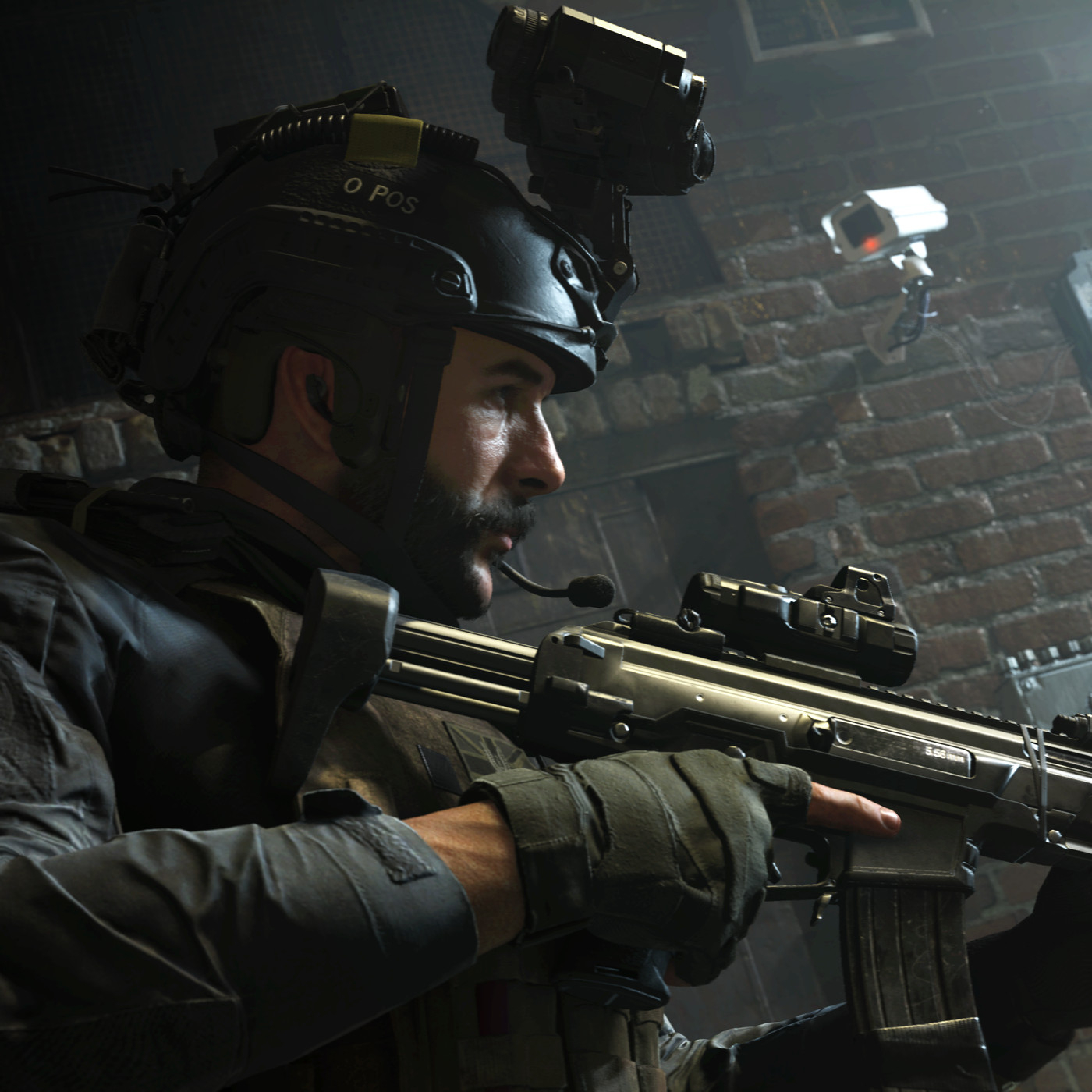 Call of Duty Modern Warfare is a tense and daring reboot of