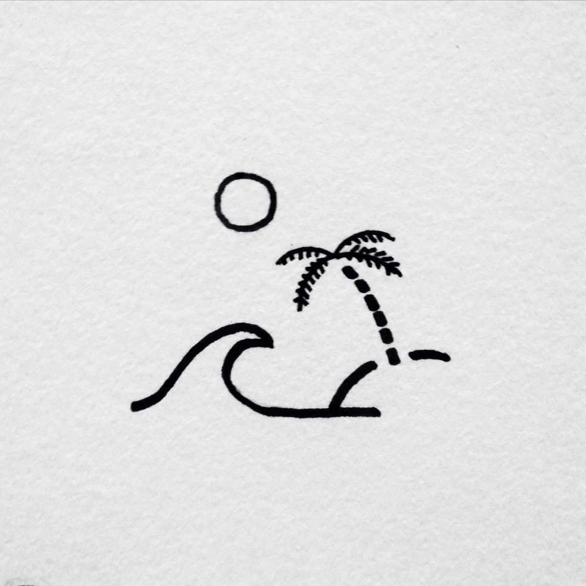 cool simple drawing designs 15