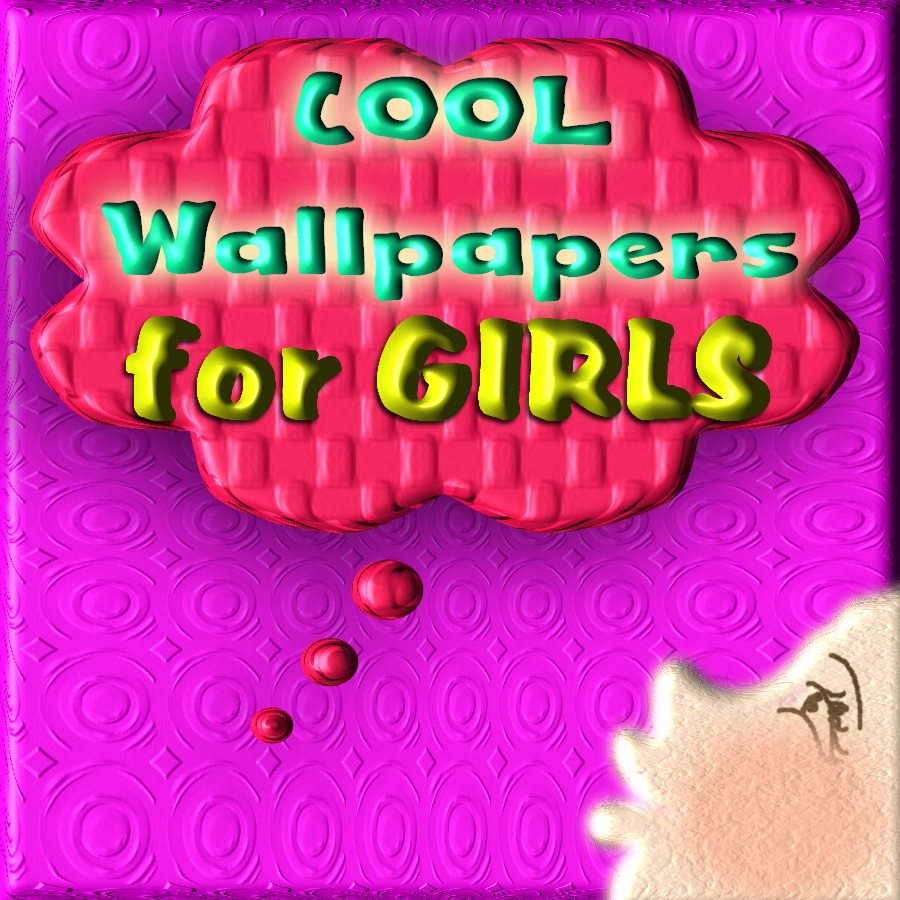 cool wallpapers for girls