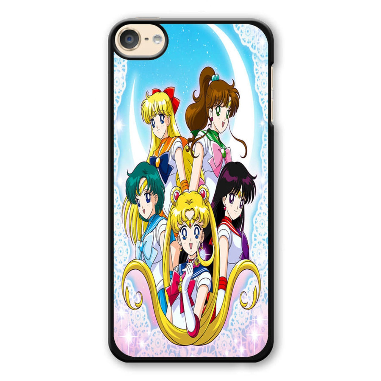 sailormoon cute wallpaper ipod touch 6 case