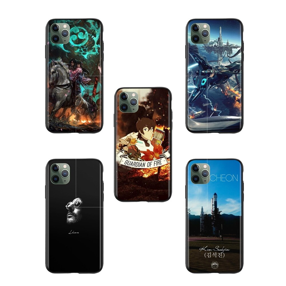 Top Rated movie Fire phone desktop wallpaper Accessories Pouches Cases for iPhone X 11 11Pro max