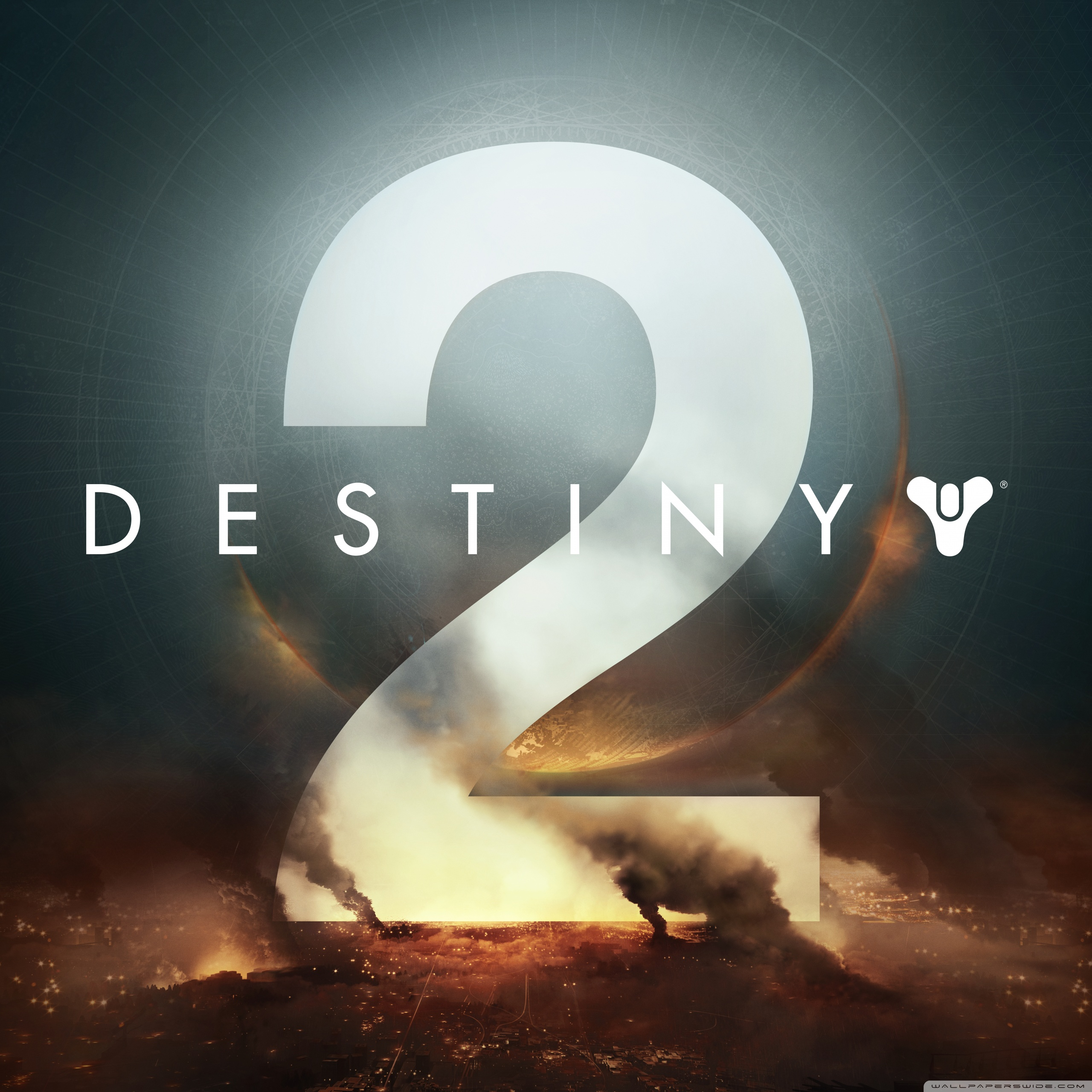 destiny 2 video game 2017 wallpapers