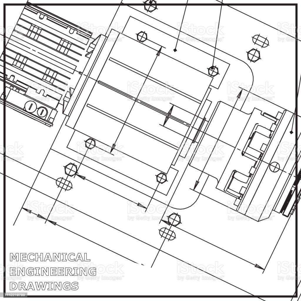engineering backgrounds mechanical engineering drawing gm