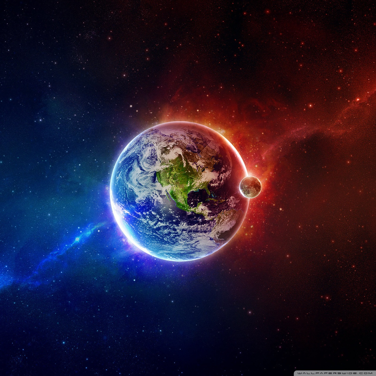 earth 4 wallpapers