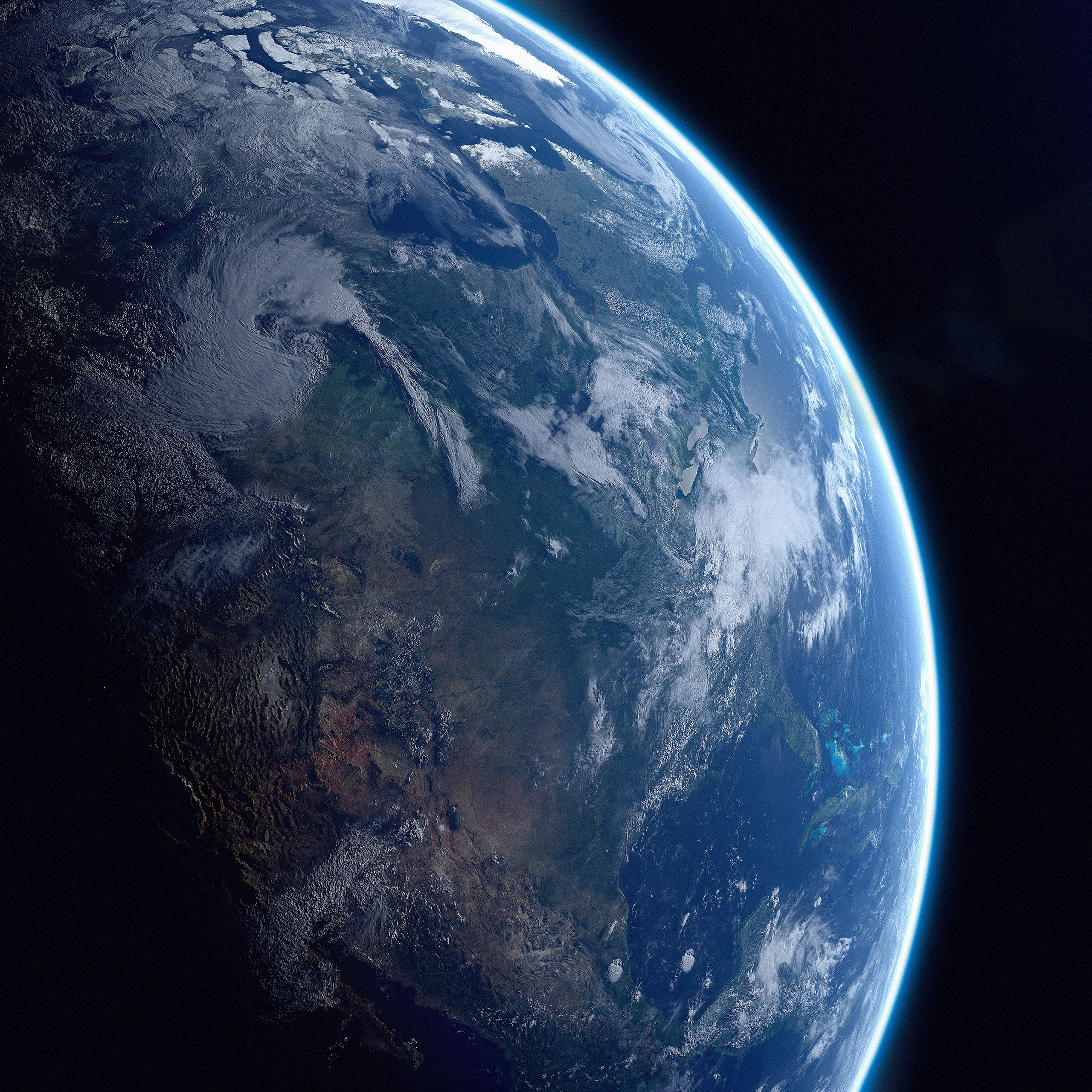 planet earth 4k 2 wallpapers