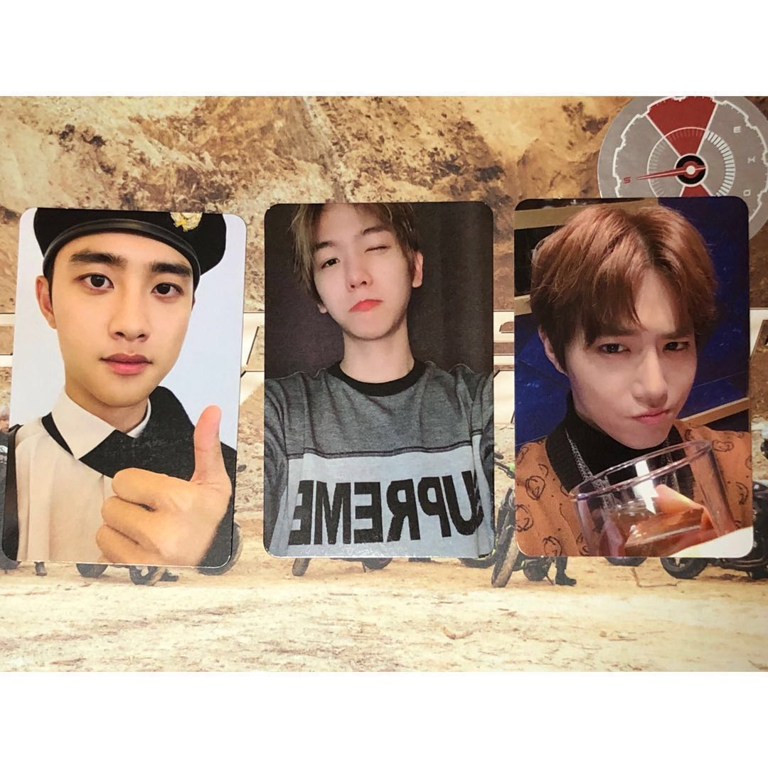 wttwts exo dont mess up my tempo photocards 8a9ef049