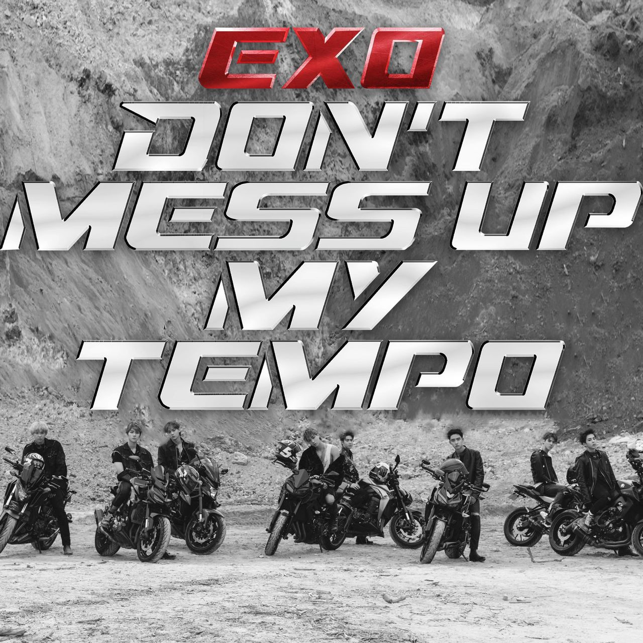 EXO Don t Mess Up My Tempo 2