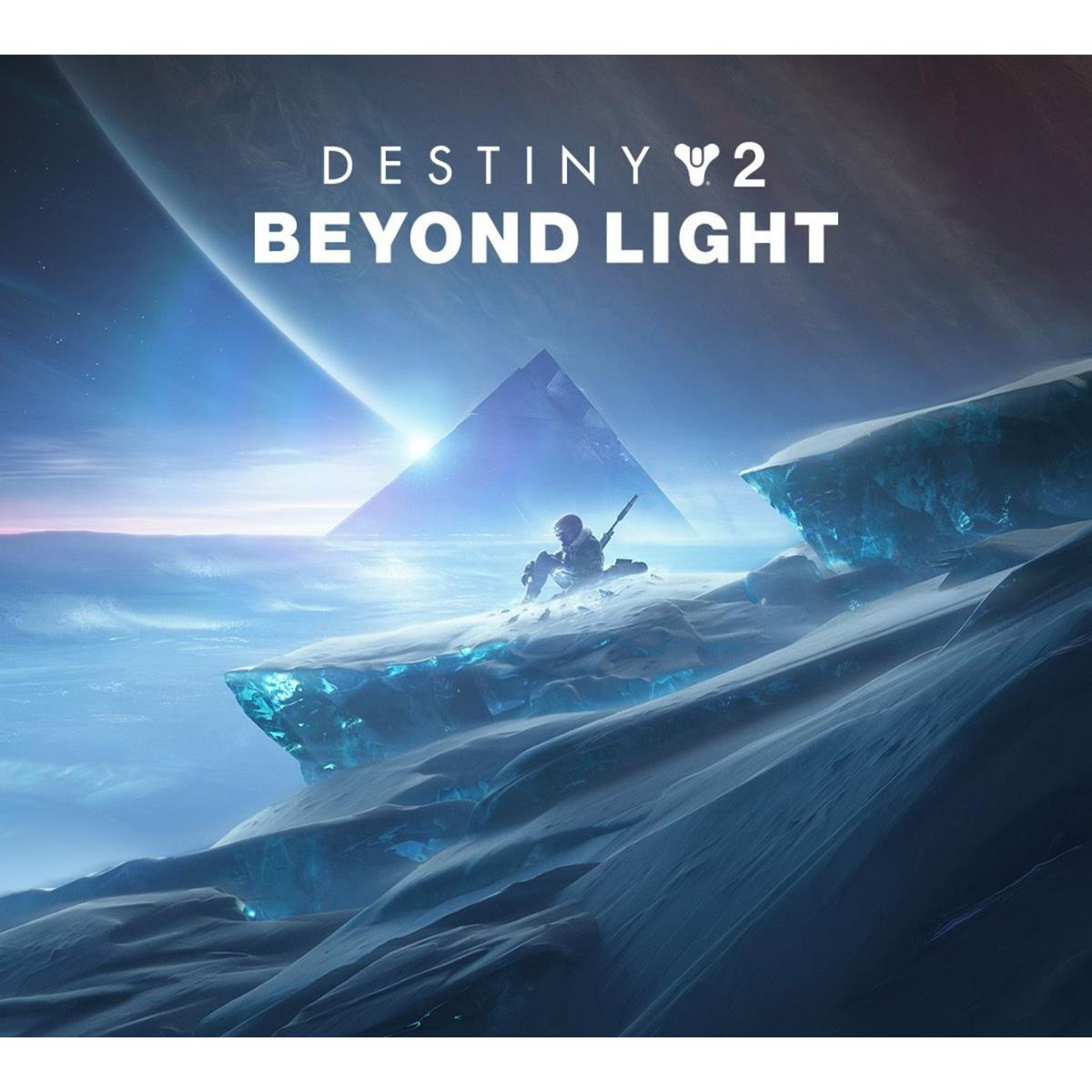 destiny 2 beyond light review