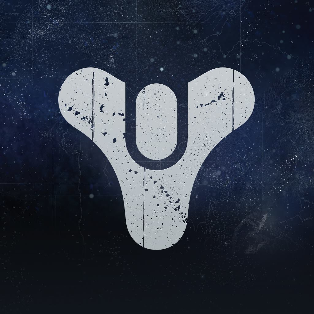 Destiny Logo 1080P Wallpaper Wallpapers Zones