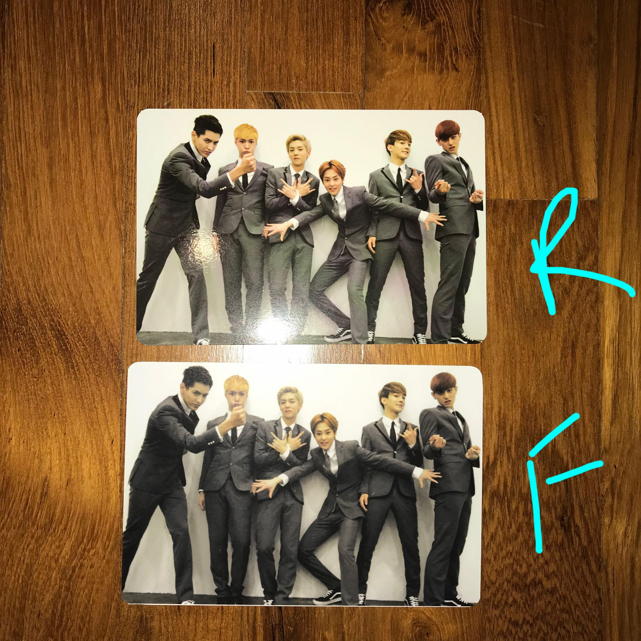 exo ot12 group unit pcs dd progressive