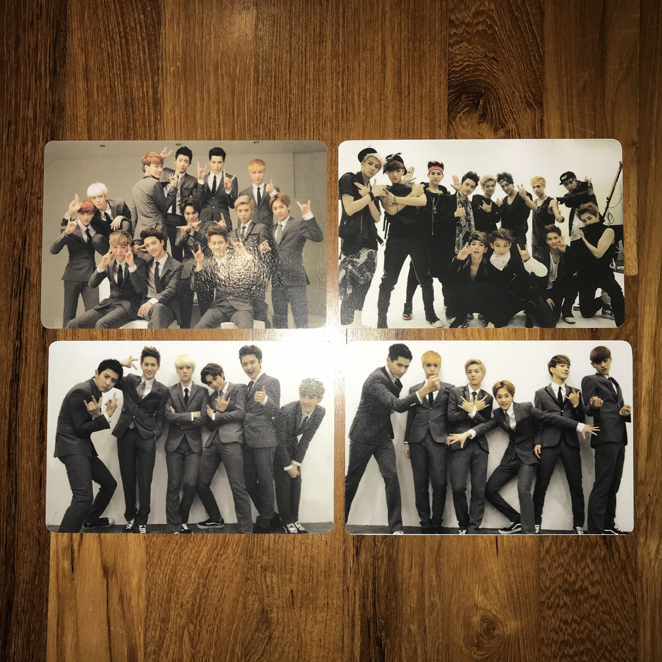 exo ot12 group unit pcs 088c8c8e