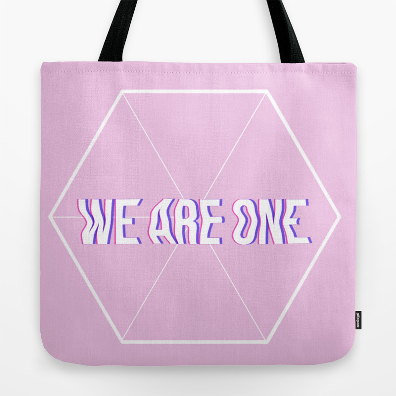 exo we are one bag